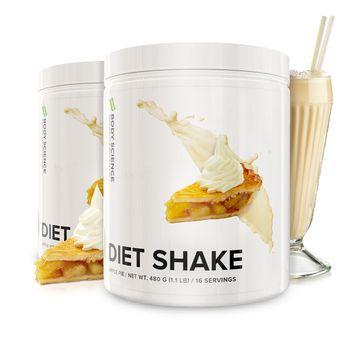 2 st Diet Shake