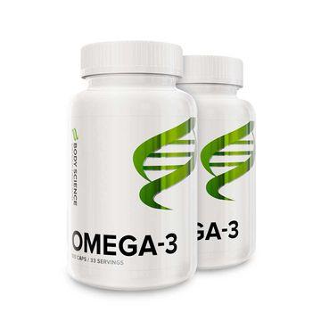 Omega-3 Storpack 200 kapslar