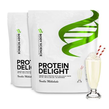 2st Protein Delight