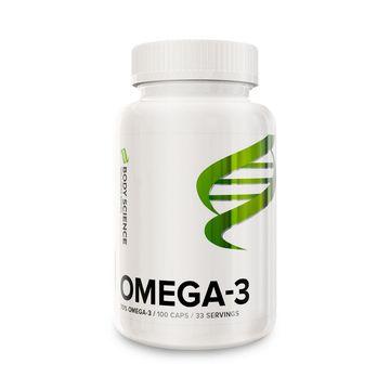 Omega-3 Wellness Series