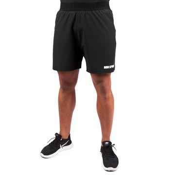 Gym Shorts Ed, Black