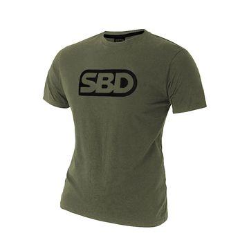 SBD Brand T-Shirt Men Endure