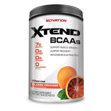 Scivation Xtend BCAA, 30 servings
