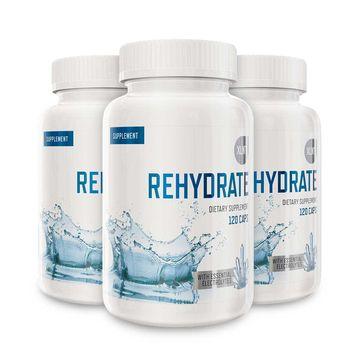 3 st Rehydrate