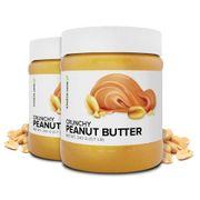 2 st Peanut Butter
