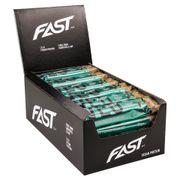 Fast Veg Protein Bar - 24st Hel låda