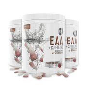 EAA + koffein 3st
