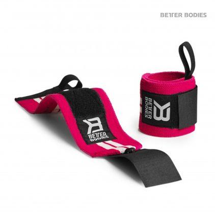 Better Bodies Womens Wrist Wraps