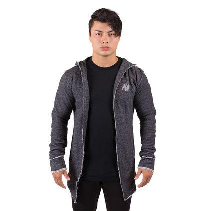 Gorilla Wear Bolder Sweat Jacket