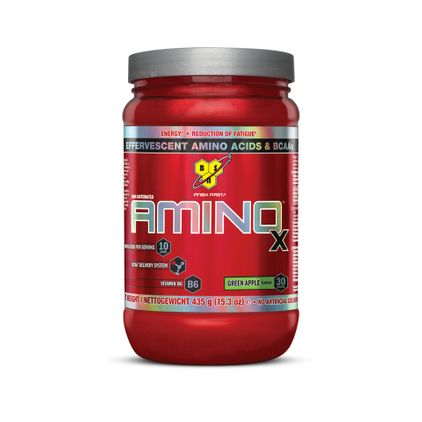 BSN Amino-X, 435 g