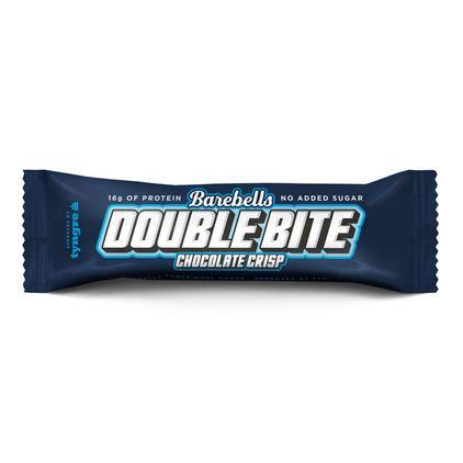 Barebells Double Bite