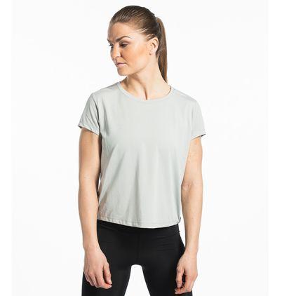 Bella T-shirt, Grey