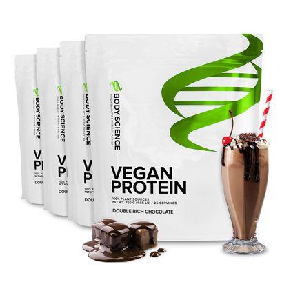 Vegan Protein 4st
