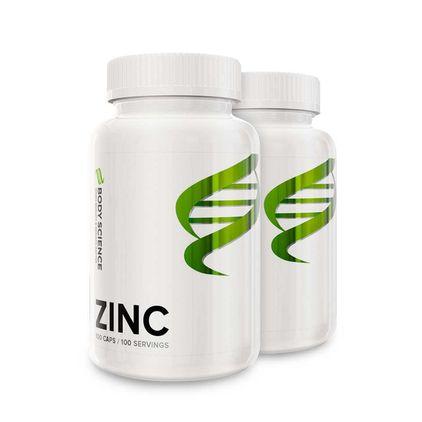 2st Zinc