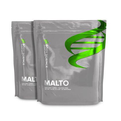 2 st Maltodextrin