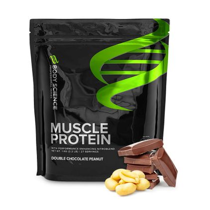 Muscle Protein