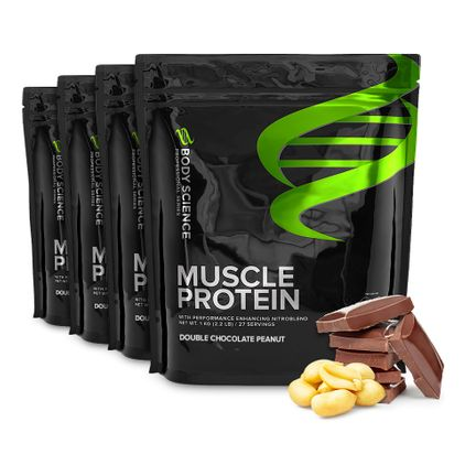 4st Muscle Protein