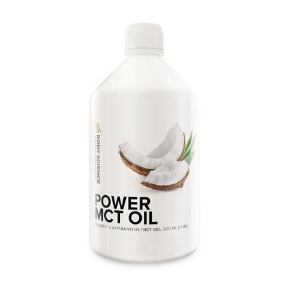 Power MCT Oil