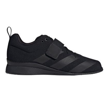 Adidas adiPower Weightlifting II, Black/Black