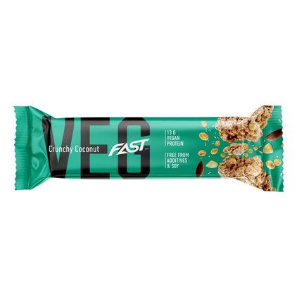Fast Veg Protein Bar