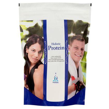 Holistic Protein