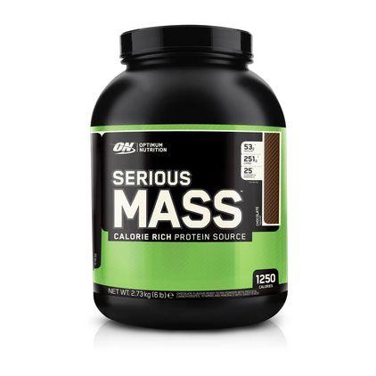 Optimum Nutrition Serious Mass 2,7 kg