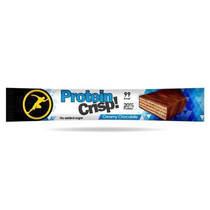 Golden Athlete Protein Crisp