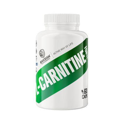 L-Carnitine Forte