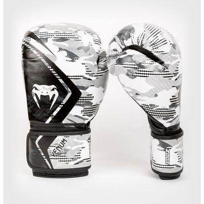 Venum Defender Contender 2.0 Boxing Gloves, Urban Camo
