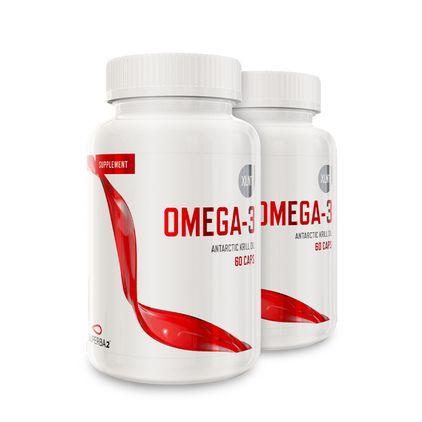 2st Omega-3