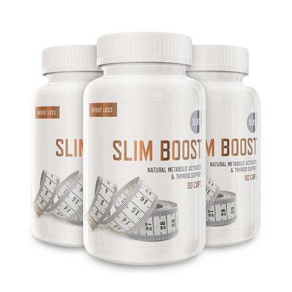 3st Slim Boost