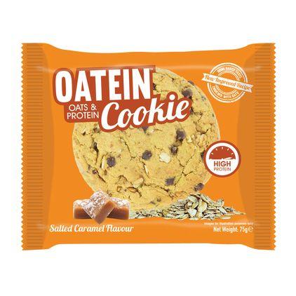 Oatein Cookie